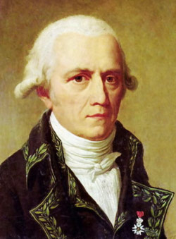 Первая теория эволюции Ж.Б. Ламарка